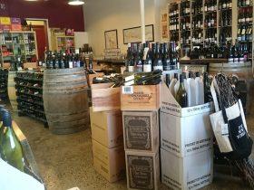 Barrique Wine Store Large range of Yarra Valley Wines