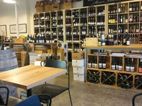 Yarra Valley Wine
