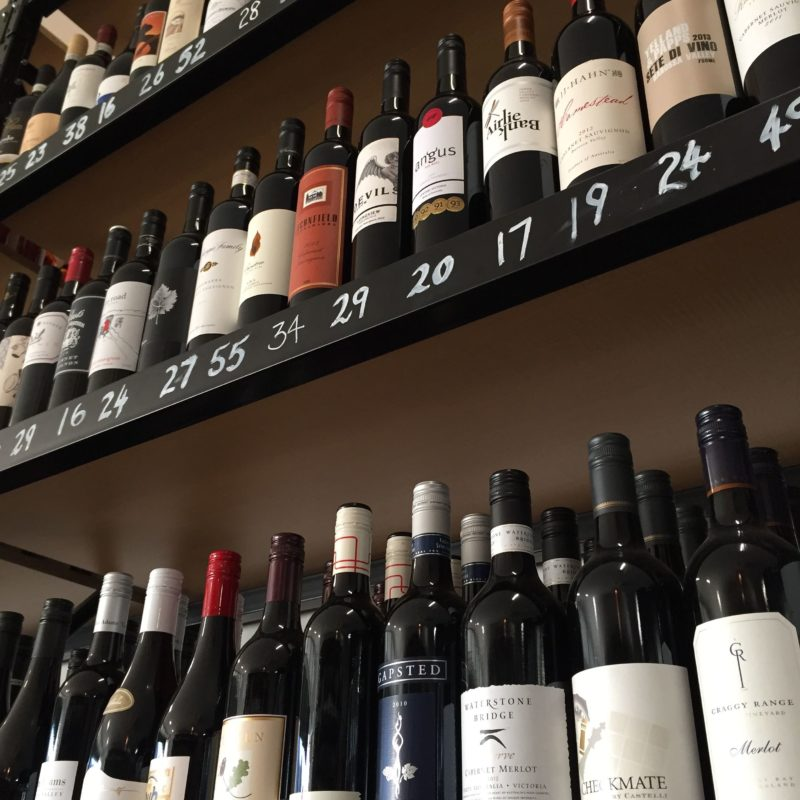 Barwon Heads Wine Store