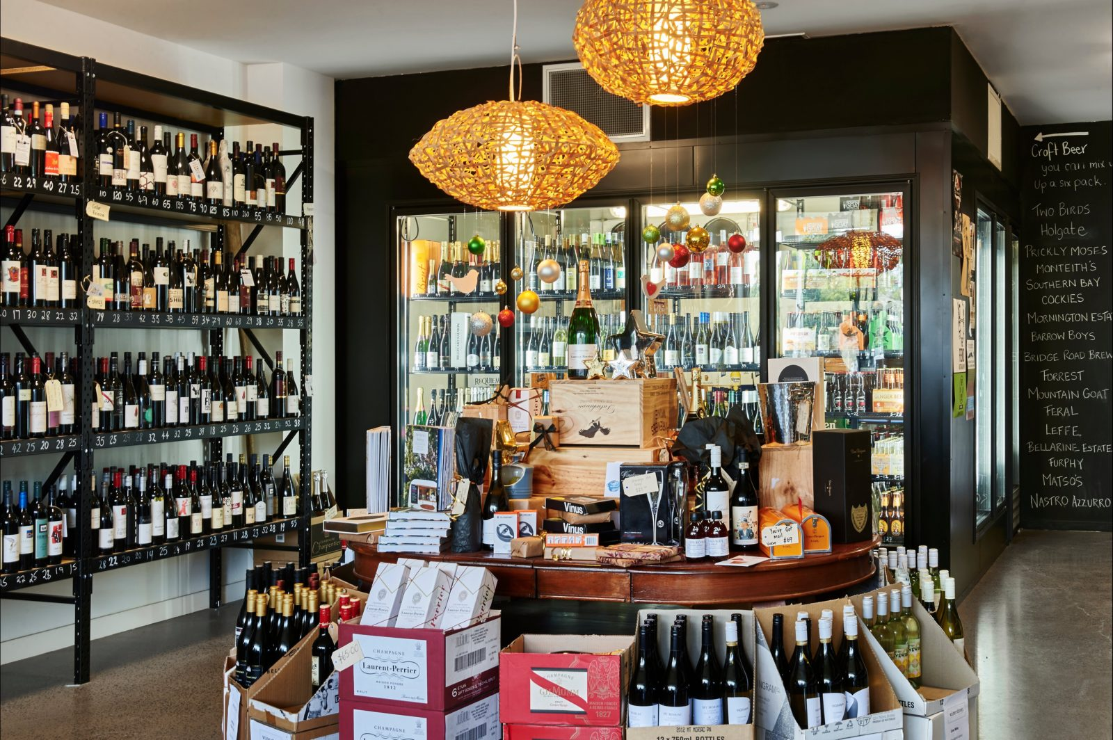 Barwon Heads Winestore