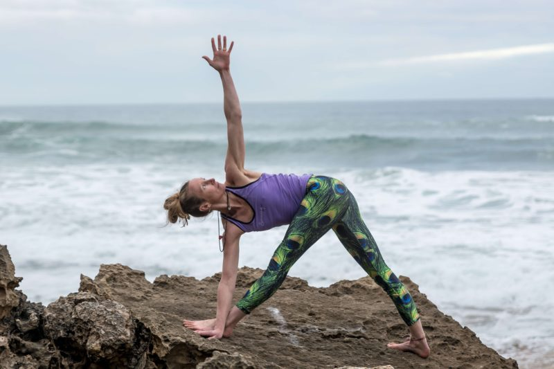 Openness - the balance of your strength and your flexibility