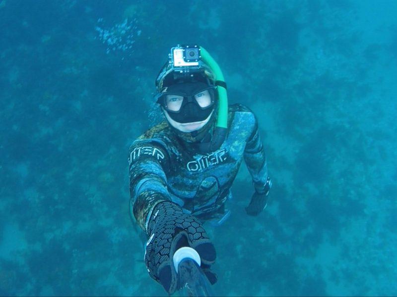 Learn to freedive, Freediving, Spearfishing, Freedive Victoria