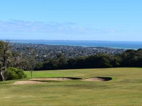 Bay Views Golf Course