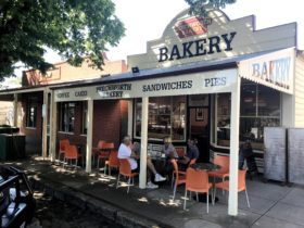 Beechworth Bakery Yackandandah