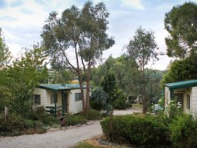 Beechworth Cabins