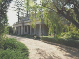 Beleura House and Garden