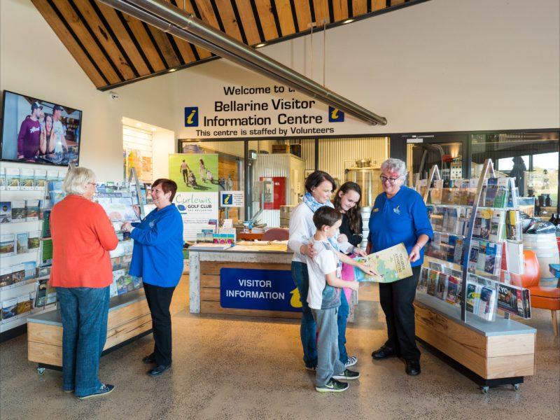 Bellarine Information Centre