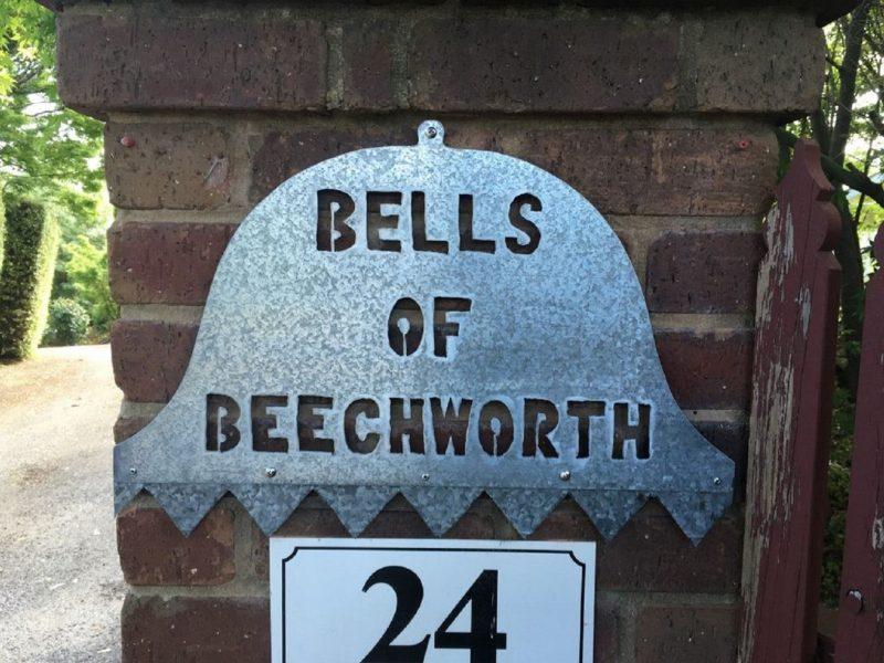 Bells of Beechworth