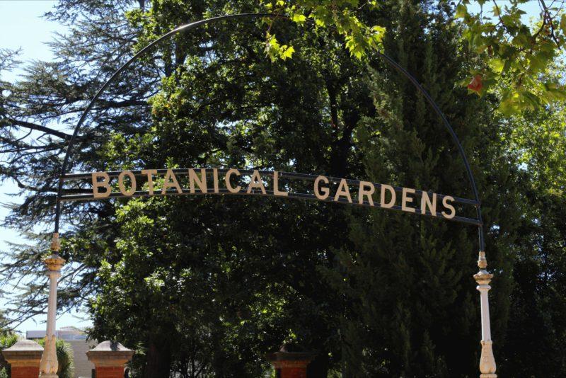 Benalla Botanic Gardens