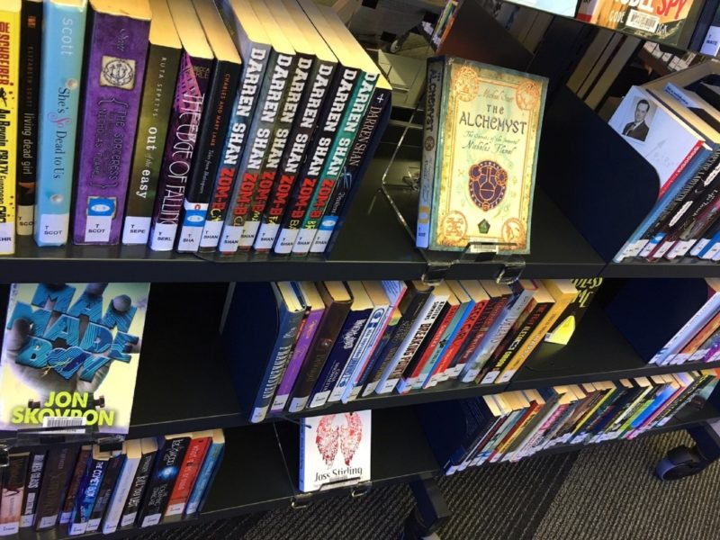 Benalla Library