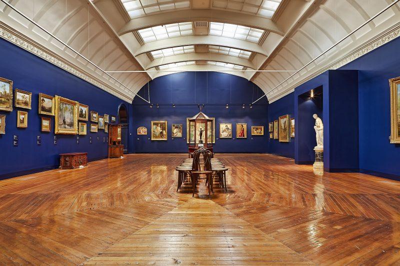 Bendigo Art Gallery Bolton Court