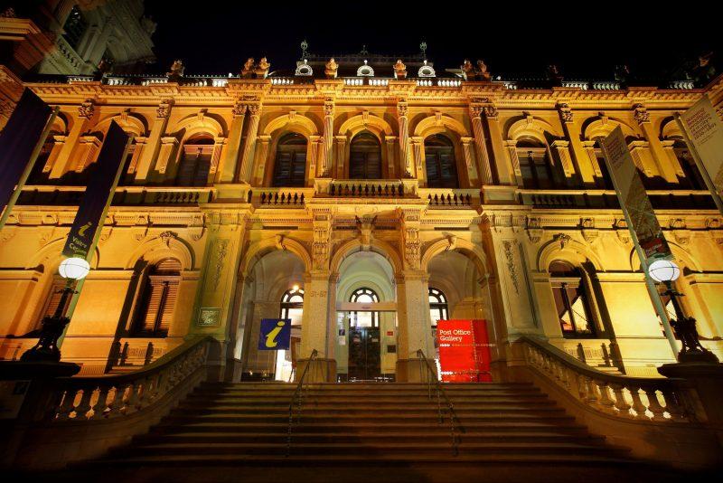 Historic Post Office Tour_Bendigo