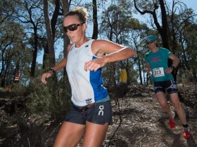 Goldfields Trail Run