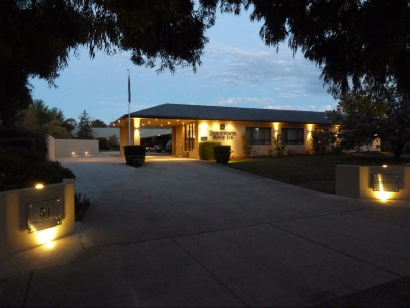 Best Western Beechworth Motor Inn