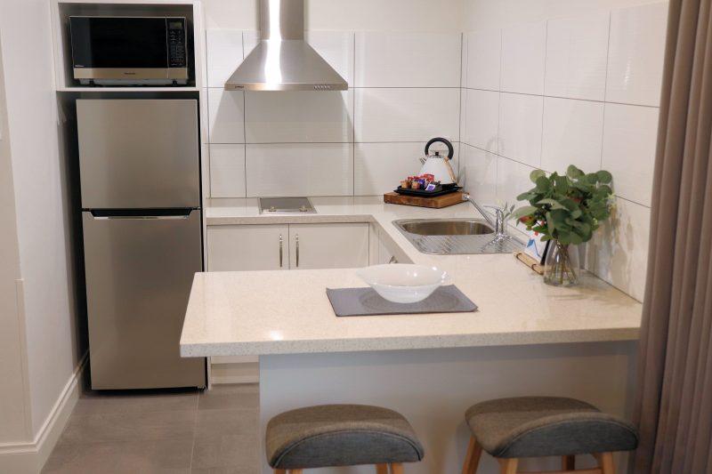 Fully Refurbished Kitchen