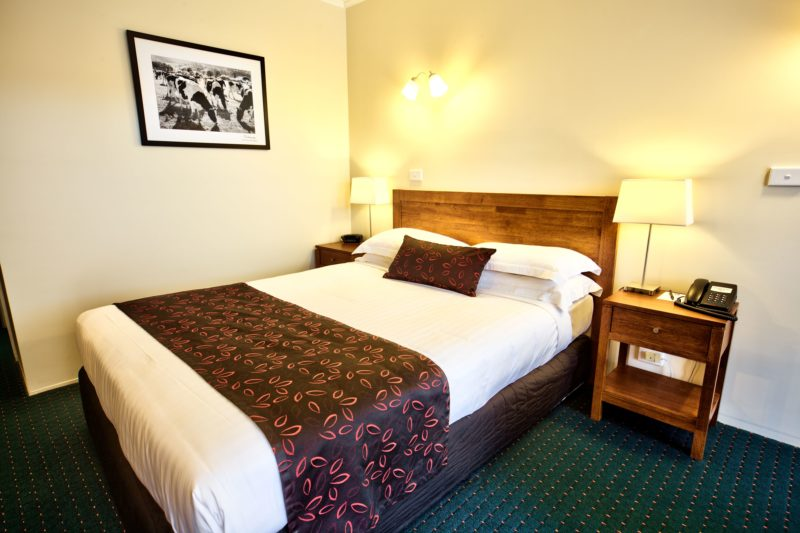 Best Western Stagecoach Motel Wodonga