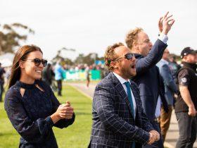 Geelong Cup 2019