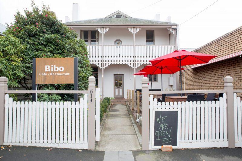 Bibo Cafe