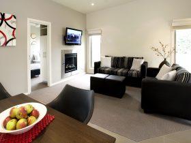 Big4 Lounge