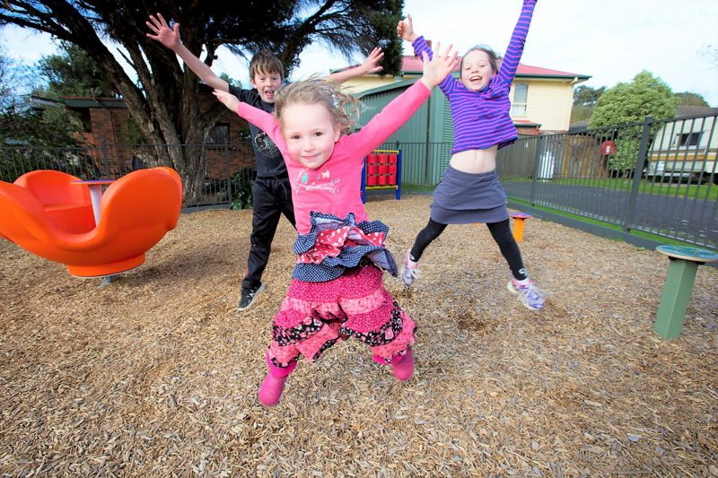 BIG4 Dandenong Tourist Park Caravan and Camping Ground Self-Contained Accommodation Family Friendly