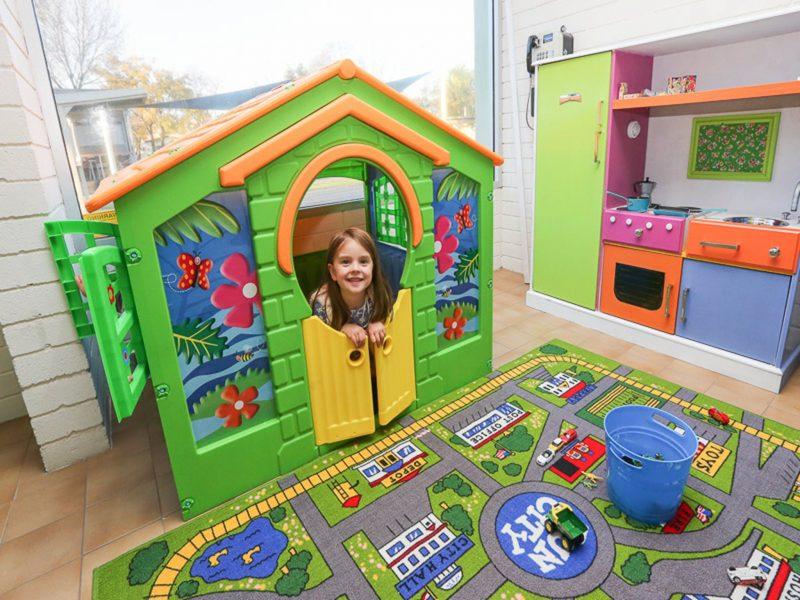BIG4 Mildura Getaway Indoor Games Room