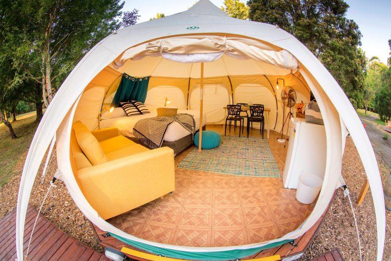 Belle Tents