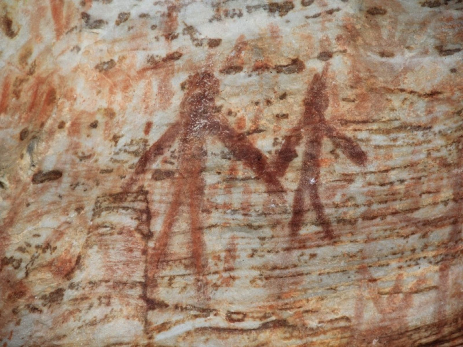 Billimina Rock Art Site