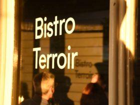 Bistro Terroir