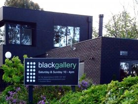 Black Gallery Daylesford