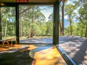 Black Mamba House Harrietville