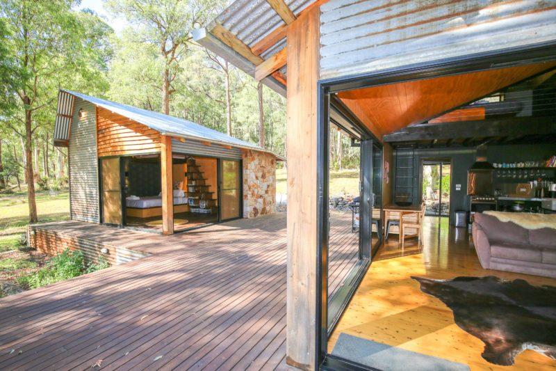 Harrietville accommodation