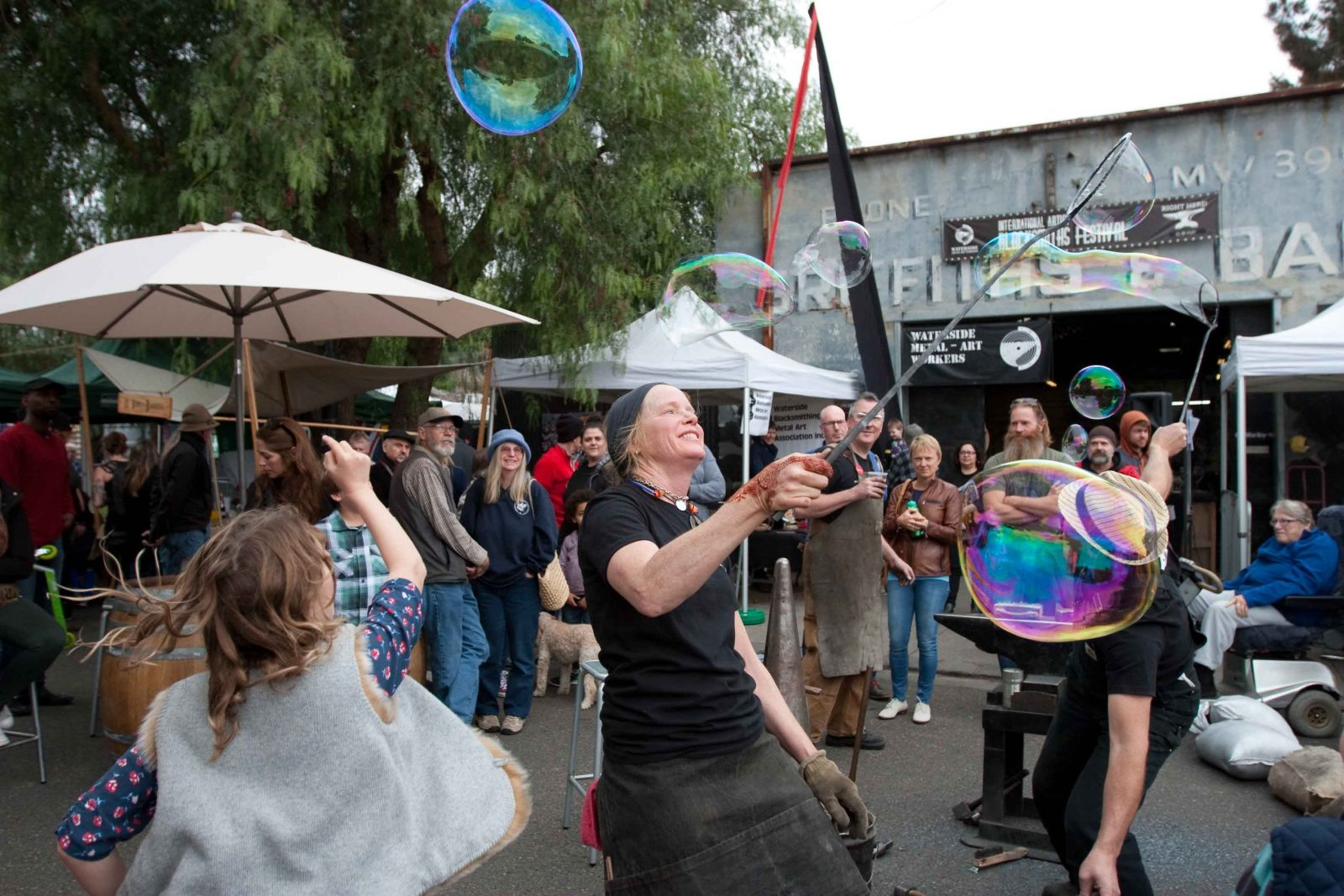 Blacksmiths Festival