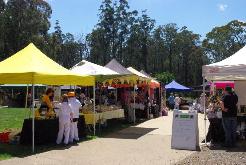 Bollygum Community Market