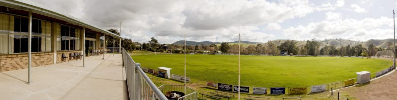 Bonnie Doon Recreation Reserve