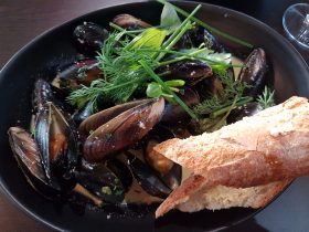 Portarlington Mussels