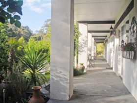 Brentwood B and B Apartments- Healesville