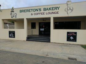 Brereton's Bakery