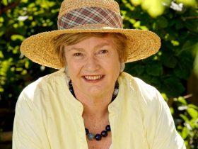 Jane Edmanson
