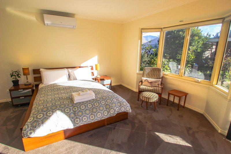 Bright Gypsy accommodation