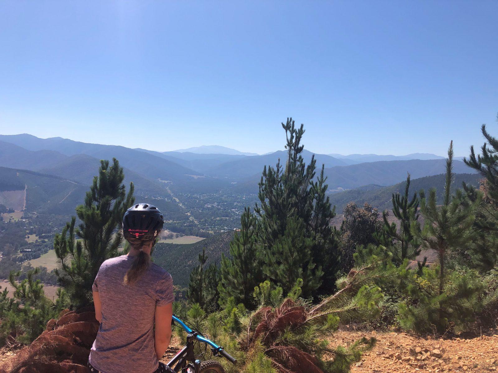 Bright MTB Mountain Biking