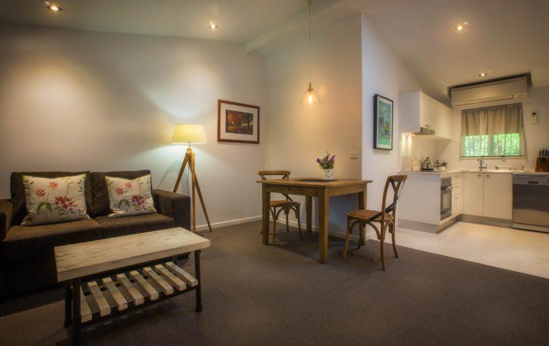Living Area Unit 2