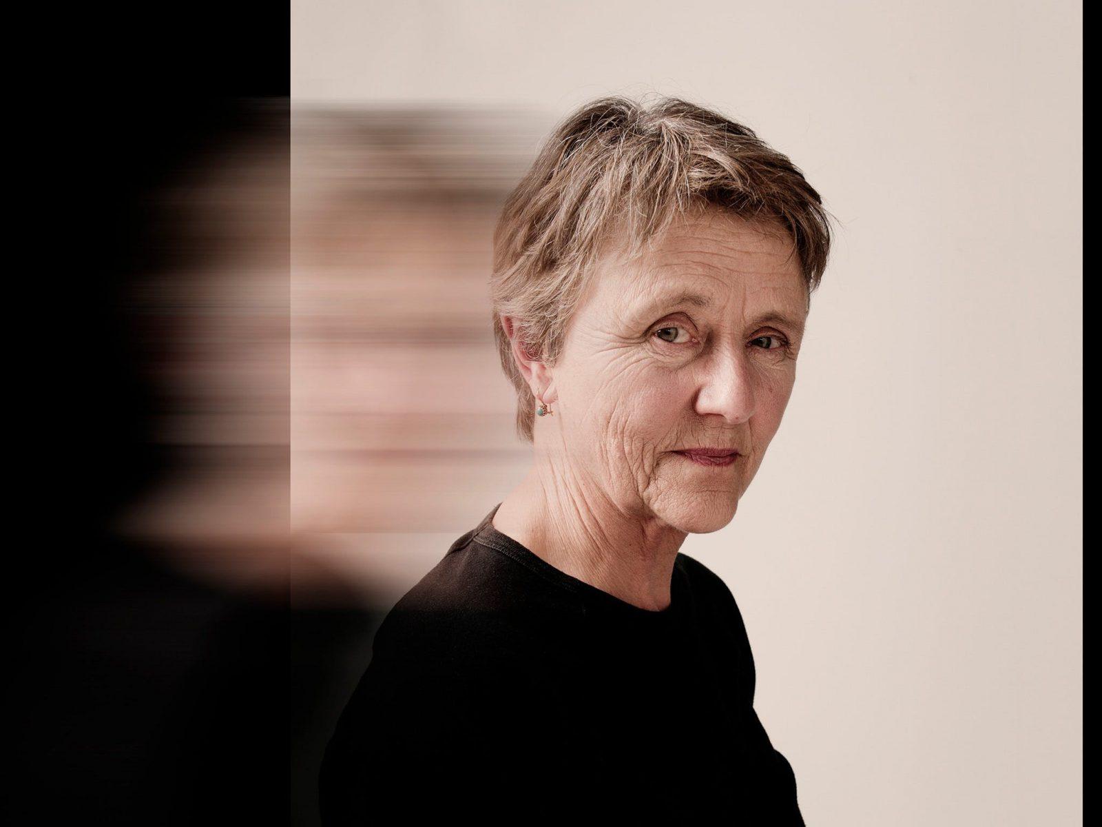 Helen Garner photo