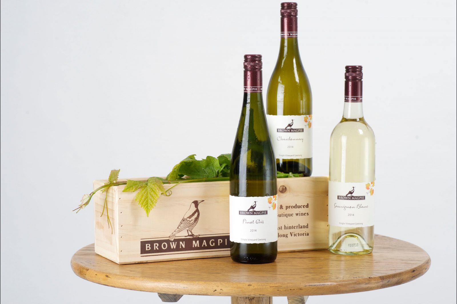 Brown Magpie Wines