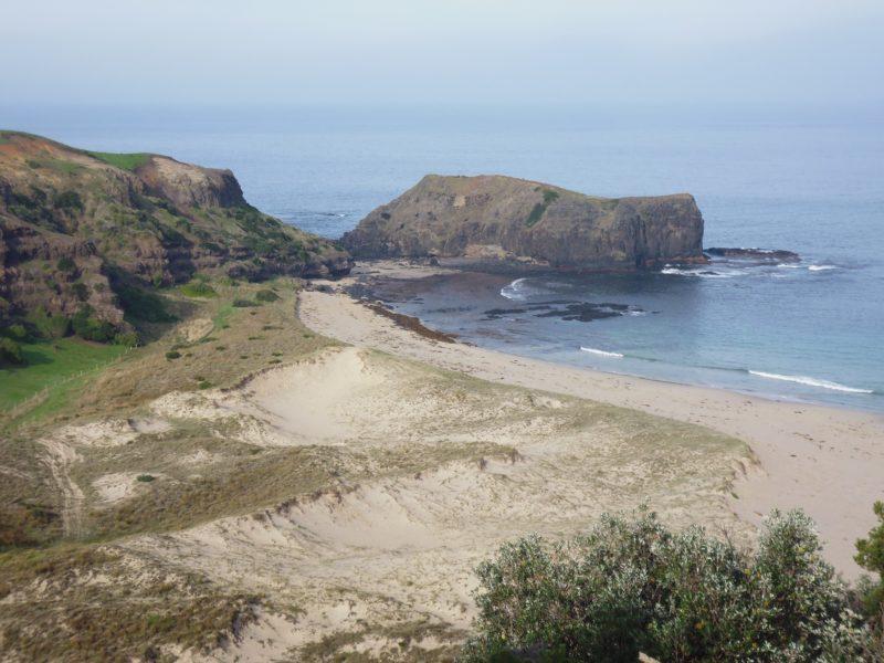 Bushranger's Bay