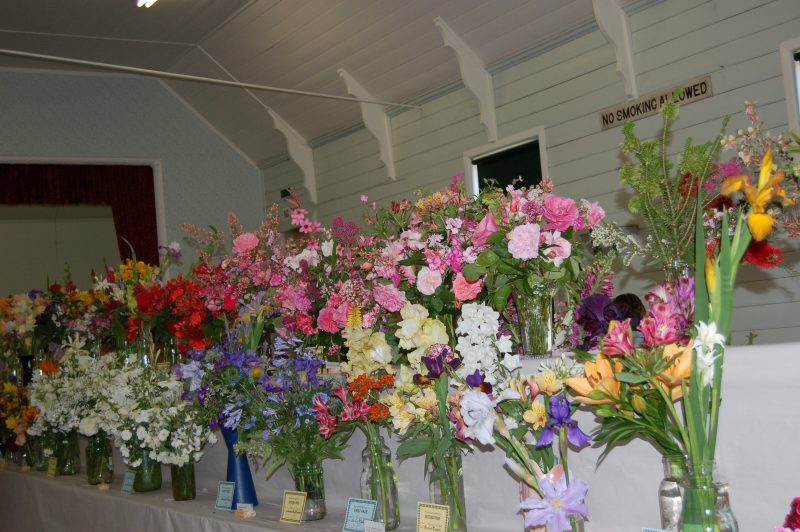 112th Byaduk and Community Spring Show