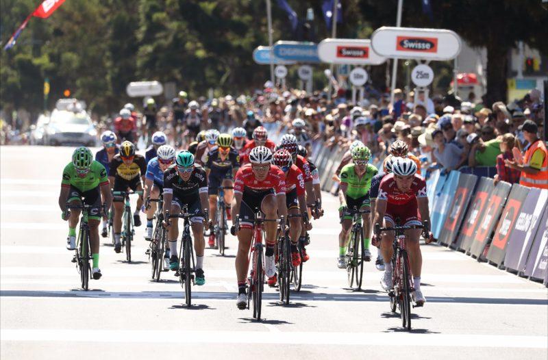 Cadel Evans Great Ocean Road Race – Elite Men's Race UCI WorldTour event