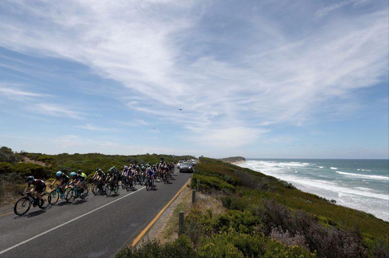 Cadel Evans Great Ocean Road Race — Deakin University Elite Women's Race