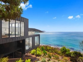 Wye River Accommodation