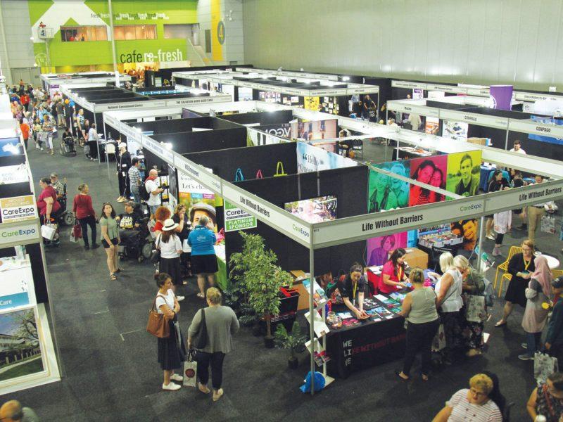 Care Expo Melbourne