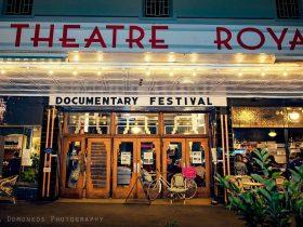 Castlemaine Documentary Film Festival Theatre Royal Castlemaine 2018